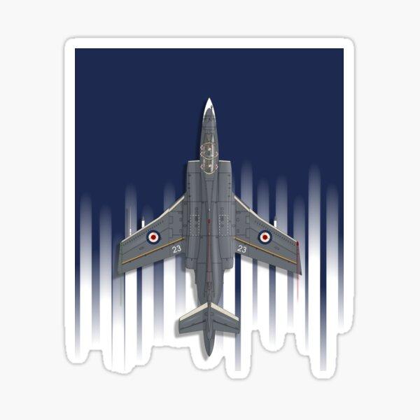 Buccaneering Sticker