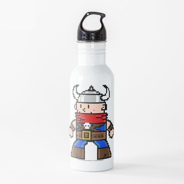 Tomesbit Water Bottle