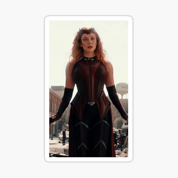 Elizabeth Olsen  Sticker