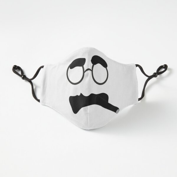 Groucho! Fitted 3-Layer