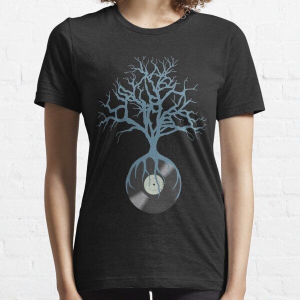 A L I V E Essential T-Shirt Essential T-Shirt