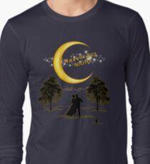 Marvelous Night Long Sleeve T-Shirt