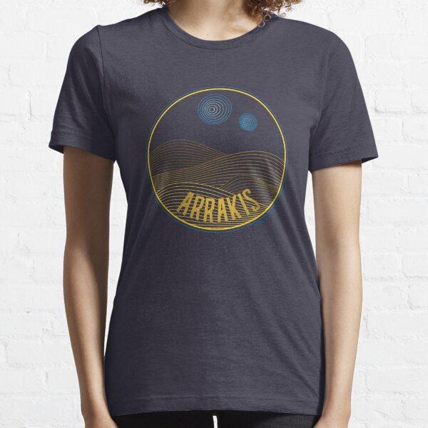 Arrakis (Dune) Essential T-Shirt