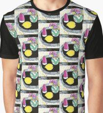 cornish vase 2 Graphic T-Shirt