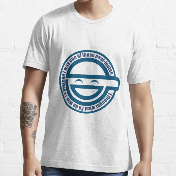 Ghost in the shell Essential T-Shirt