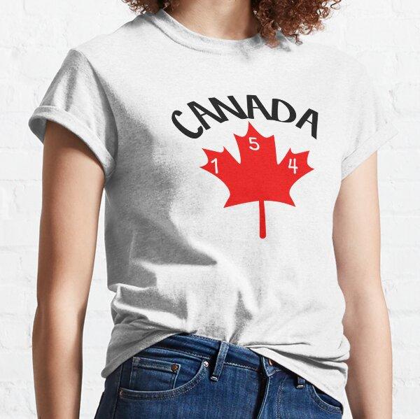 Canada 154 Classic T-Shirt