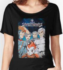 SilverHawks Women's Relaxed Fit T-Shirt