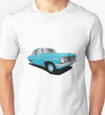 Holden HR Special Sedan - Alaska Aqua T-Shirt