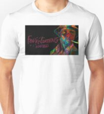 fear and loathing Unisex T-Shirt