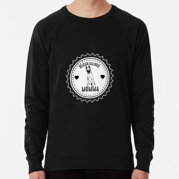 Malinois Gifts Mothers Day Gifts For Her Belgium Malinois Malinois Shirt Dog Mama AF Gals With Mals Belgian Malinois Dog Mom Sweatshirt