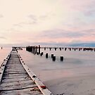 Days End by Richard Owen