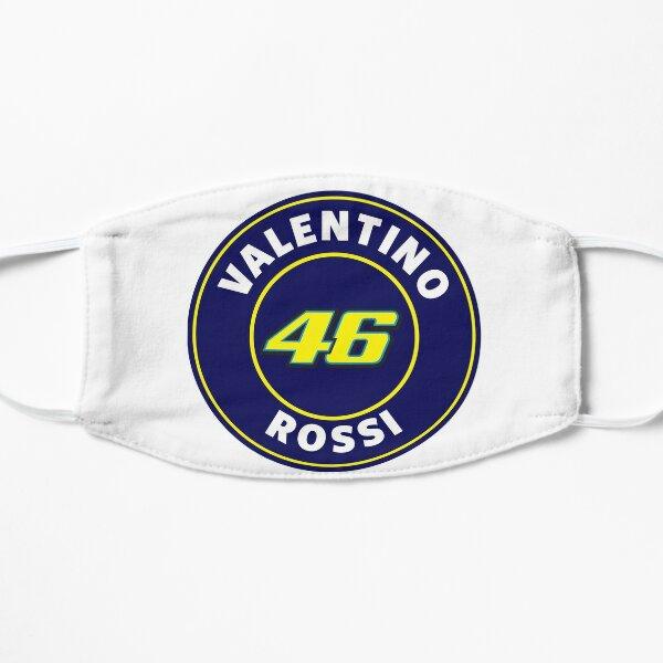 Valentino Rossi Mascarilla plana