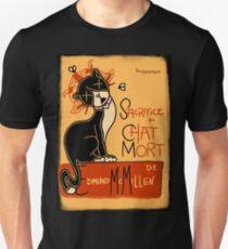 Le Chat Mort T-Shirt