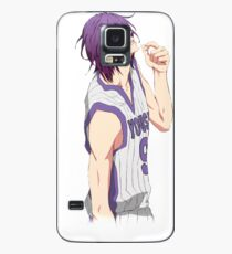 Kuroko no Basket Case/Skin for Samsung Galaxy