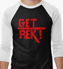 Rekt - ONE:Print T-Shirt