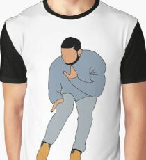 DRAKE'S HOTLINE BLING  Graphic T-Shirt