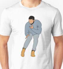 DRAKE HOTLINE BLING Unisex T-Shirt