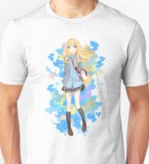 Kaori Miyazono T-Shirt