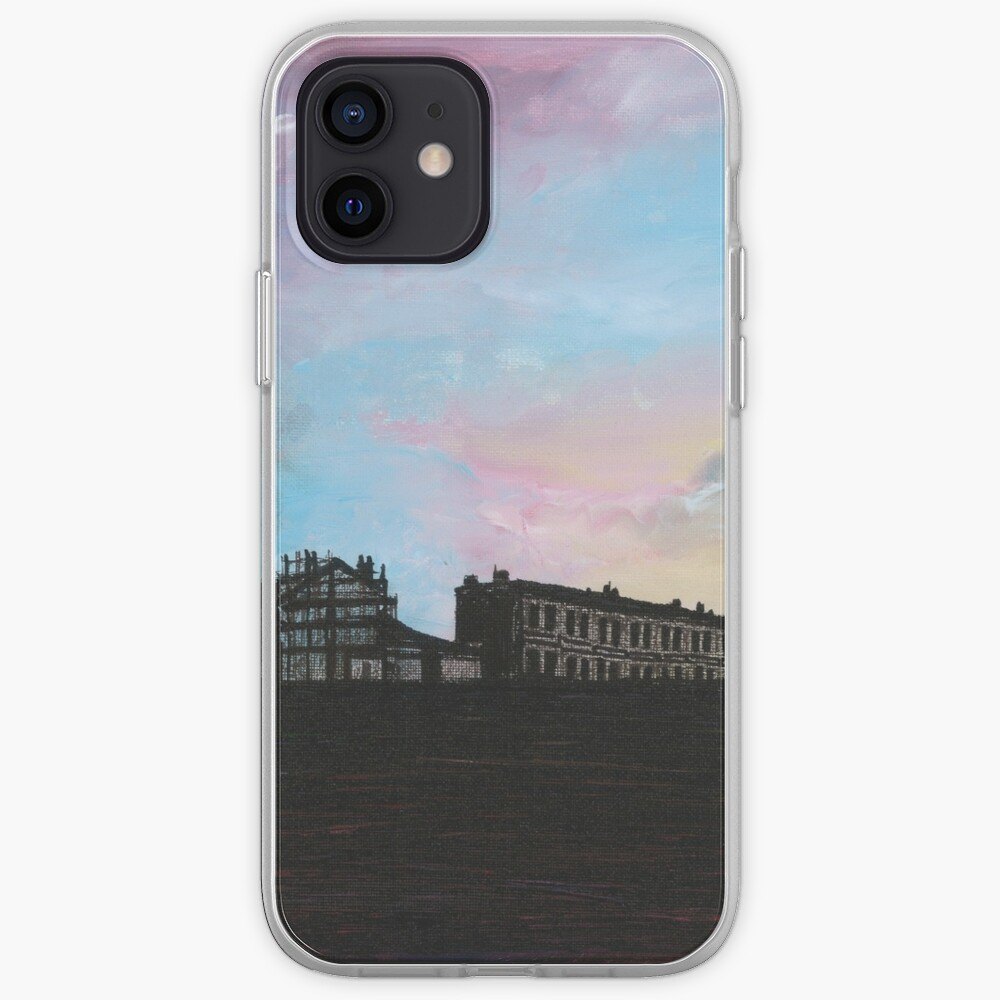 Priory Road at Dusk iPhone Case & Cover