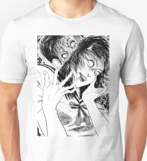 [Monochrome] Possession Design  Unisex T-Shirt