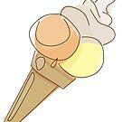 Ice cream by JJJDesign