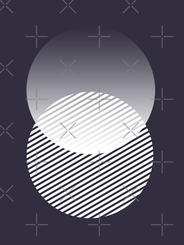 minimal shapes 003 by sub88