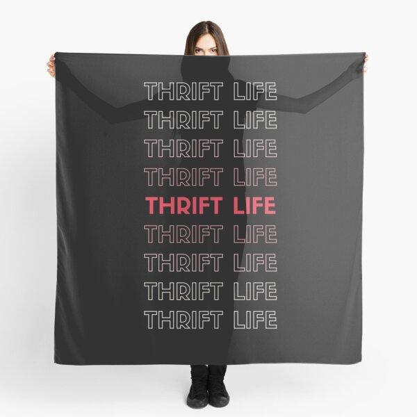 Thrift life Scarf