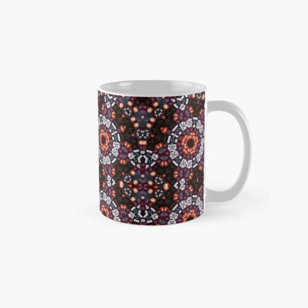 Red Destiny Classic Mug