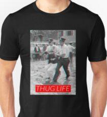 Bernie Thug Life (3D) T-Shirt