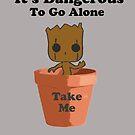 Take Me  by PopCultFanatics