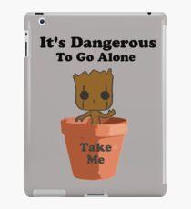 Take Me  iPad Case/Skin