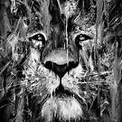 Lion by nicebleed
