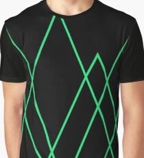 Little Alien Graphic T-Shirt