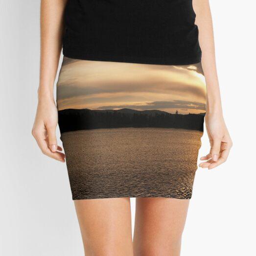 CO170 Mini Skirt