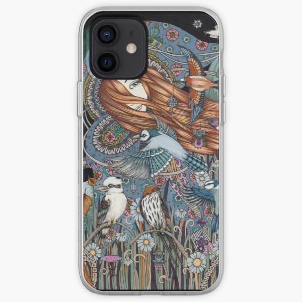 Synchronicity (The World) iPhone Soft Case