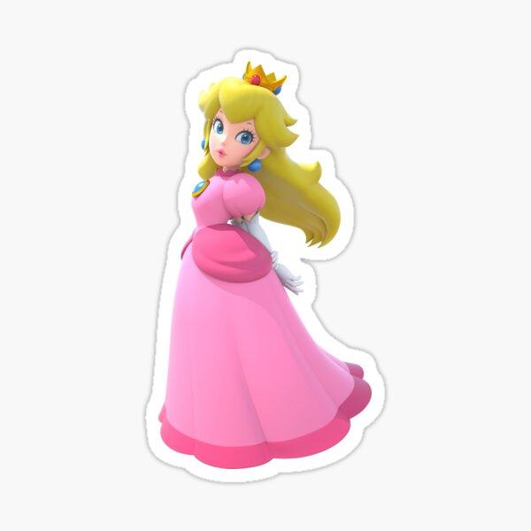I'm a princess. Sticker