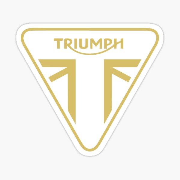[Doré] TRIUMPH ORIGINAL Sticker