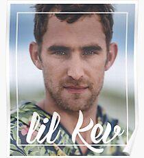 Lil Kev Poster