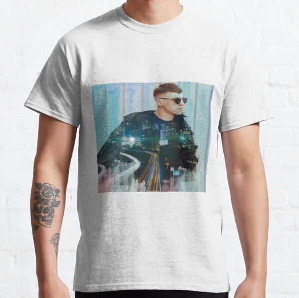 The CITY Streets Classic T-Shirt