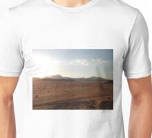 Bushes Unisex T-Shirt