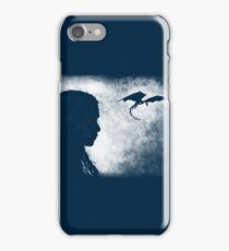 khaleesi iPhone Case/Skin