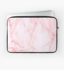 pinky marble Laptop Sleeve