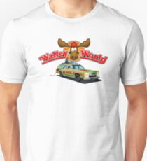 WALLEY WORLD - NATIONAL LAMPOONS VACATION (2) Unisex T-Shirt