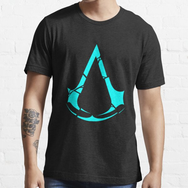 Assassins Creed Valhalla T-shirt essentiel