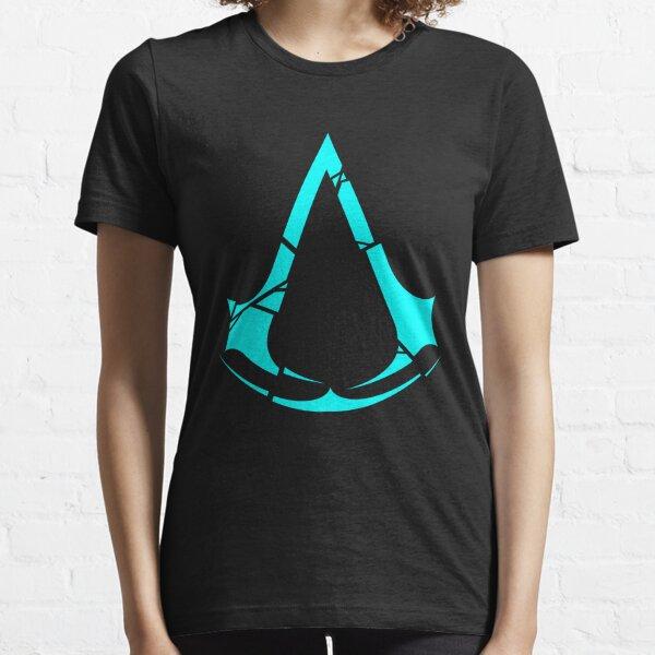 Assassins Creed Valhalla T-shirt essentiel