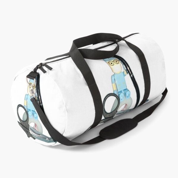 Tools of the Trade - ODP Duffle Bag