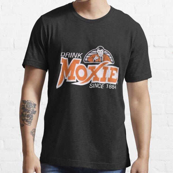 Moxie, Drink Moxie Since 1884 Essential T-Shirt
