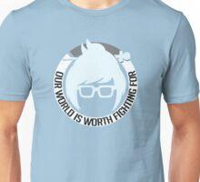 Meightin Unisex T-Shirt
