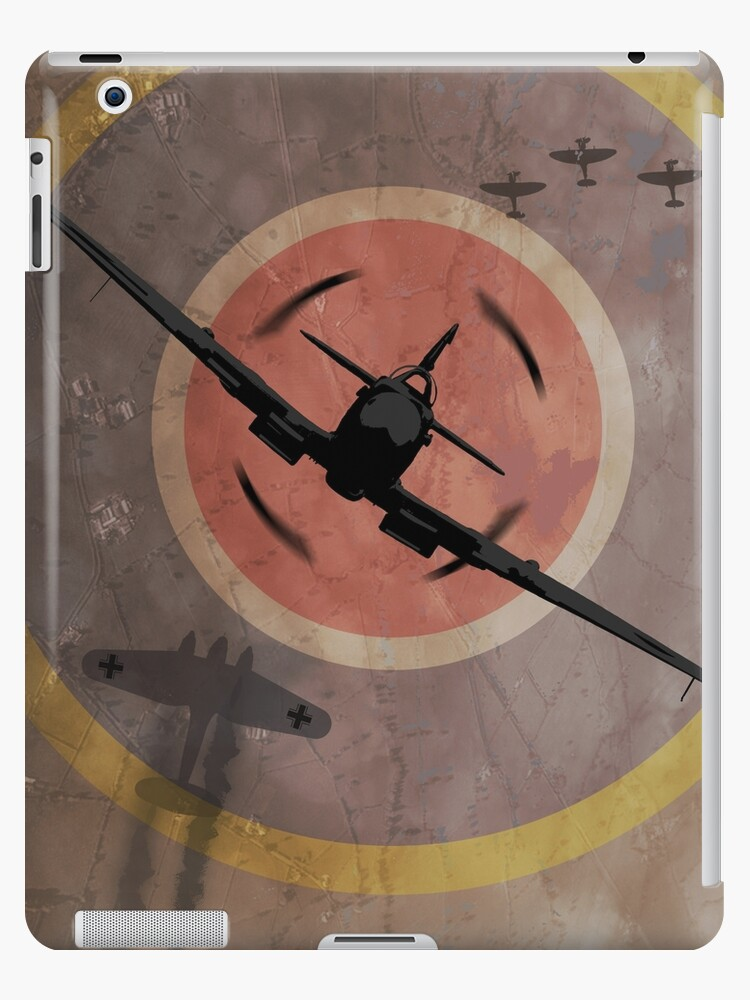 The Battle of Britain 2014 by randomarthouse
