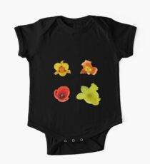 Four tulips Kids Clothes